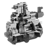 HAWE哈威V30D型轴向变量柱塞泵