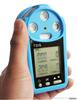 CD4-CD4袖珍式多参数气体检测报警仪(三合一)甲烷、氧气及一氧化碳